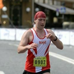 DNB - Nike We Run Vilnius - Aleksandr Sorokin (902)