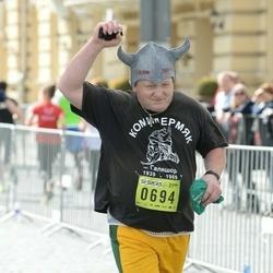 DNB - Nike We Run Vilnius - Genius Baliukevicius (694)