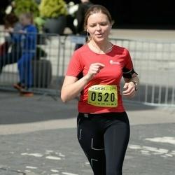 DNB - Nike We Run Vilnius - Ieva Ignataviciute (520)