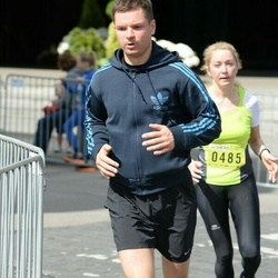 DNB - Nike We Run Vilnius - Egle Vaškelyte (485)
