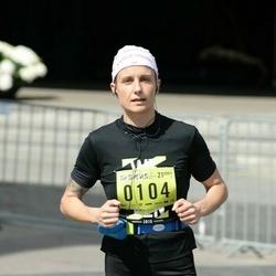 DNB - Nike We Run Vilnius - Živile Cepuke (104)