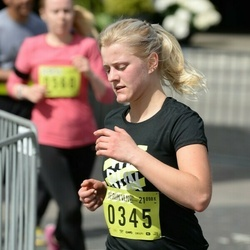 DNB - Nike We Run Vilnius - Julija Zbarauskaite (345)