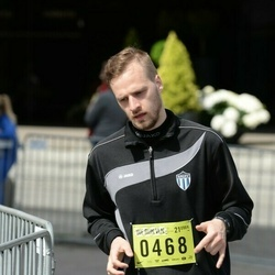 DNB - Nike We Run Vilnius - Elmar Gams (468)