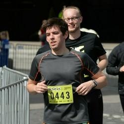 DNB - Nike We Run Vilnius - Aurimas Gervinskas (443)