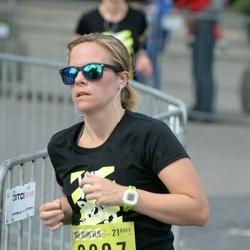 DNB - Nike We Run Vilnius - Shelby Smith (207)