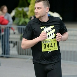 DNB - Nike We Run Vilnius - Rokas Šleinius (441)