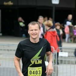 DNB - Nike We Run Vilnius - Donatas Blažys (403)
