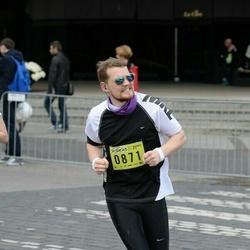 DNB - Nike We Run Vilnius - Vaidas Baltušonis (871)