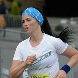 DNB - Nike We Run Vilnius - Ingrida Voicechovska (841)