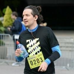 DNB - Nike We Run Vilnius - Yvan Laurent (203)