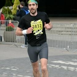 DNB - Nike We Run Vilnius - Albert Palau (832)