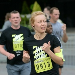 DNB - Nike We Run Vilnius - Marija Uett (913)