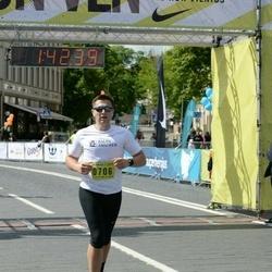 DNB - Nike We Run Vilnius - Andþej Šuškevic (706)
