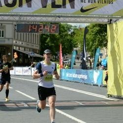 DNB - Nike We Run Vilnius - Vladas Mankevicius (696)