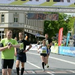 DNB - Nike We Run Vilnius - Renata Šalniene (639)