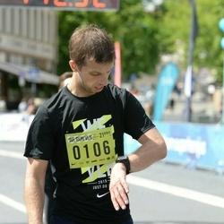 DNB - Nike We Run Vilnius - Edvinas Bakanas (106)