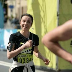 DNB - Nike We Run Vilnius - Viktorija Buslovic (384)