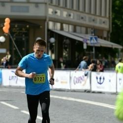 DNB - Nike We Run Vilnius - Justinas Stropus (723)