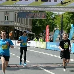DNB - Nike We Run Vilnius - Vaidas Lakštauskas (256), Tomas Vinickas (349), Vaidas Butkus (365)
