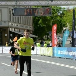 DNB - Nike We Run Vilnius - Mindaugas Roþenas (449)