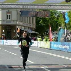 DNB - Nike We Run Vilnius - Mantas Rauckis (781)