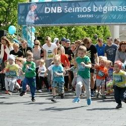 DNB - Nike We Run Vilnius - Radoslav Sokolnik (600), Darius Stanevicius (792)
