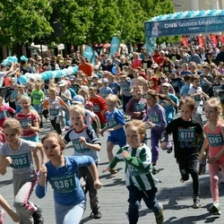 DNB - Nike We Run Vilnius - Darius Slavickas (93), Virgintas Stogevicius (116), Marijus Lementauskas (361), Konstantinas Vaskevicius (397)
