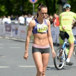 DNB - Nike We Run Vilnius - Evelina Uševaite (9073)