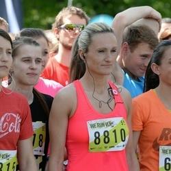 DNB - Nike We Run Vilnius - Olga Ziuganova (8810)