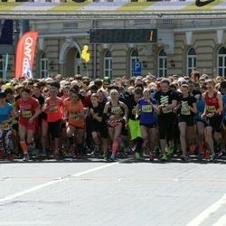 DNB - Nike We Run Vilnius - Vaida Žusinaite (8518)