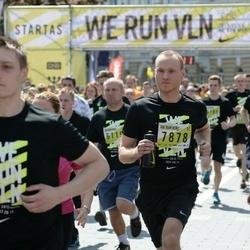 DNB - Nike We Run Vilnius - Denis Bobrovskij (7878)