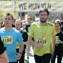 DNB - Nike We Run Vilnius - Audrius Šilgalis (8239)