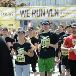 DNB - Nike We Run Vilnius - Egle Kruminyte (8442)