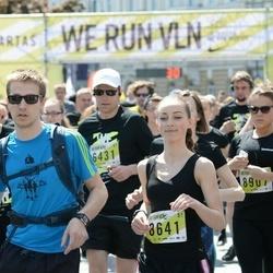 DNB - Nike We Run Vilnius - Alina Syrinickyte (8641)