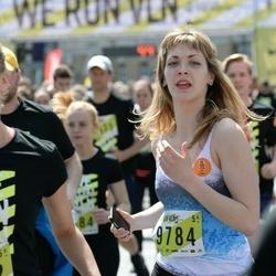 DNB - Nike We Run Vilnius - Dovile Meliauskaite (9784)