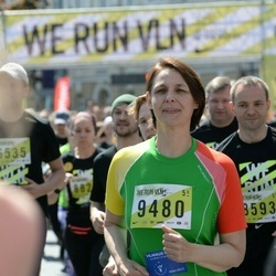 DNB - Nike We Run Vilnius - Laima Mieþiene (9480)