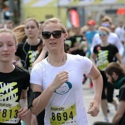 DNB - Nike We Run Vilnius - Aiste Glumbakaite (8694)