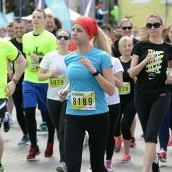 DNB - Nike We Run Vilnius - Sandra Cikurkova (8189)