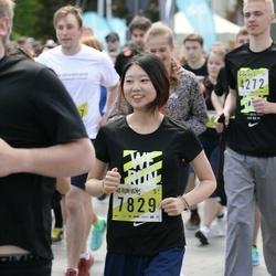 DNB - Nike We Run Vilnius - Soah Kim (7829)