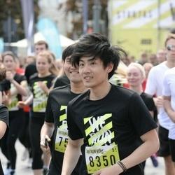 DNB - Nike We Run Vilnius - Hongyi Mai (8350)