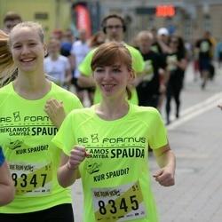 DNB - Nike We Run Vilnius - Tatjana Mackevic (8345)