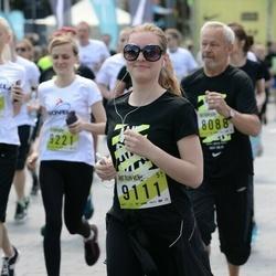 DNB - Nike We Run Vilnius - Viktorija Radcenko (9111)