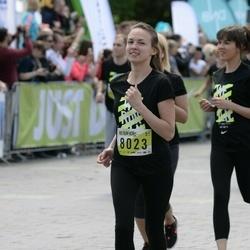 DNB - Nike We Run Vilnius - Renata Vaitkiene (8023)