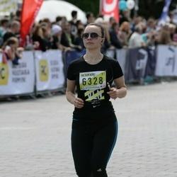 DNB - Nike We Run Vilnius - Boþena Zelenevskaja (6328)