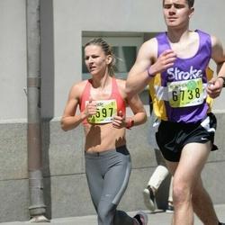 DNB - Nike We Run Vilnius - Andrius Bursovas (6738)