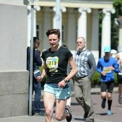 DNB - Nike We Run Vilnius - Inga Mastianica (7018)