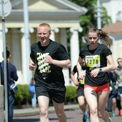 DNB - Nike We Run Vilnius - Gintare Smelstoriute (7278)