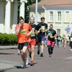 DNB - Nike We Run Vilnius - Viktor Adamaitis (7640)