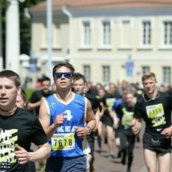 DNB - Nike We Run Vilnius - Daniel Vitalij Kostkin (7678)