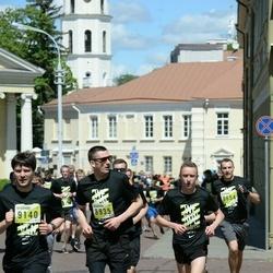 DNB - Nike We Run Vilnius - Jurgis Antanavicius (8935)